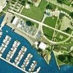 Yacht port Zug