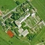 Monastery Heiligkreuz