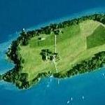 Island Ufenau (Google Maps)
