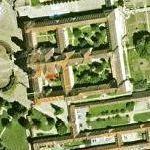 Monastery Einsiedeln