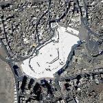 Mecca (Google Maps)