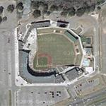 Dell Diamond (Google Maps)