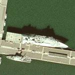 HDMS Absalon (L16) (Google Maps)