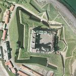 Kronborg Castle (Google Maps)