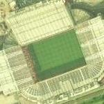 Old Trafford (Google Maps)