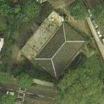 Cecil Sharp House (Google Maps)