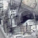 TXI Oro Grande Cement plant