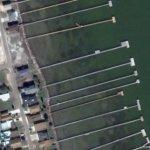 Port Mansfield Piers