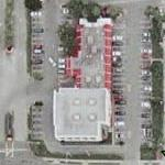 World's Largest McDonalds (Google Maps)