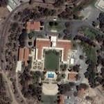 Presidential Palace Nicosia (Google Maps)