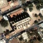 Lala Mustafa Pasa Mosque (Google Maps)