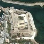 Kyrenia Castle (Google Maps)