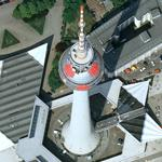 Fernsehturm (Television Tower) (Google Maps)