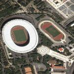 Stadio Olimpico (Google Maps)