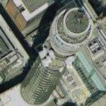 BT Telecom Tower (Google Maps)