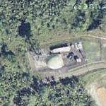 NEXRAD WSR-88D TJUA Doppler Radar Station (Google Maps)
