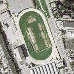 Timonium Fairgrounds (Google Maps)