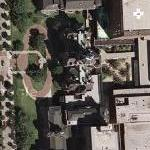 Johns Hopkins Hospital (Google Maps)