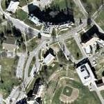 Spring Grove Hospital (Google Maps)