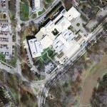 Baltimore Museum of Art (Google Maps)