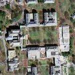 Johns Hopkins University (Google Maps)