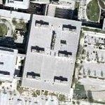 Social Security Adminstration Headquaters (Google Maps)