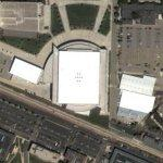 Kohl Center - University of Wisconsin (Google Maps)