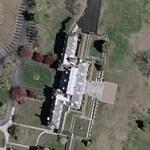 Aldrich Mansion (Google Maps)