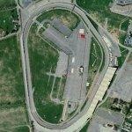 Nazareth Speedway (Google Maps)