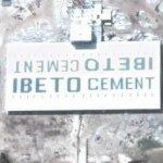 Ibeto Cement (Google Maps)