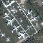 Ukraine State Museum Of Aviation (Google Maps)