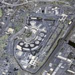 Newark Liberty Airport (EWR) (Google Maps)
