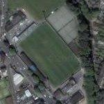 Donnybrook Ground (Google Maps)