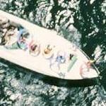 'Google' boat