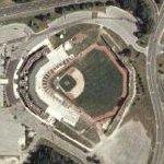 Arthur W Perdue Stadium