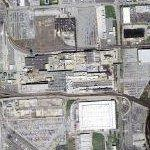 General Motors - Baltimore Assembly (Google Maps)