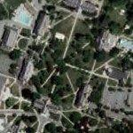 Hood College (Google Maps)