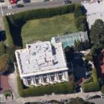 Spreckels Mansion (Danielle Steele's home) (Google Maps)