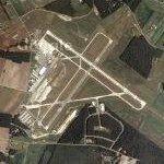 Salisbury-Ocean City Wicomico Regional Airport (SBY)