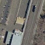 Amtrak Auto Train - Lorton Station (Google Maps)