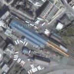 Ceannt Station - Galway