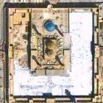 Al-Kazimiyah Mosque (Google Maps)