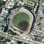 Hiroshima Municipal Stadium