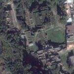 Archaeological Park of Baia ( Roman Baths and Palatium of the Roman emperors ) (Google Maps)