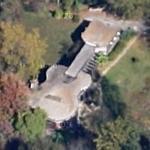Guitar Shaped House (Google Maps)