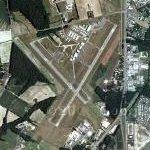 Easton Airport (ESN) (Google Maps)