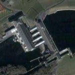 Ardnacrusha power station (Google Maps)