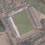 Ninian Park Stadium
