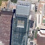 Comcast Center (Google Maps)