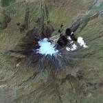 Mount Ararat (Google Maps)
